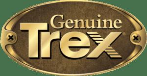 Genuine Trex Logo
