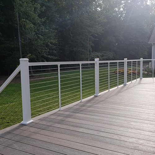Cable Railing 3
